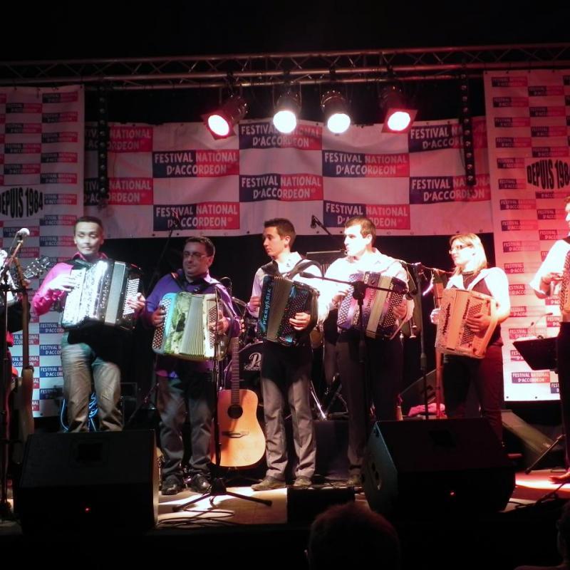 Festival de Termignon 2014